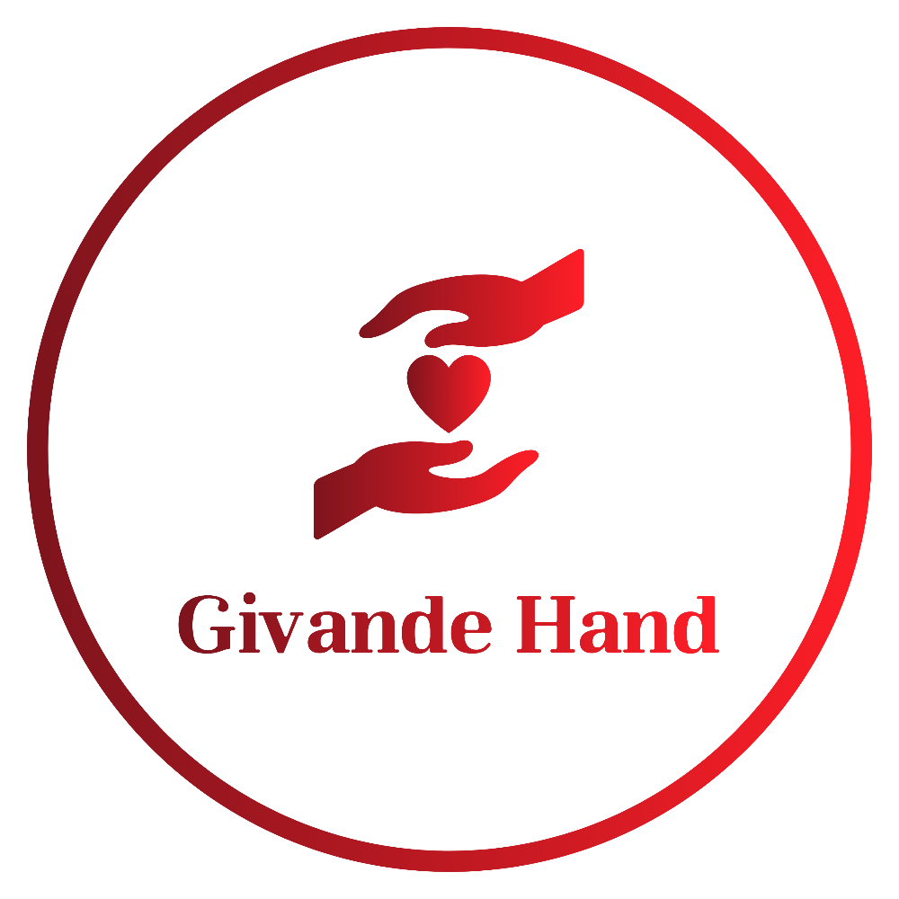 Givande Hand